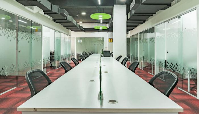 Business Hut - Janardhan Towers