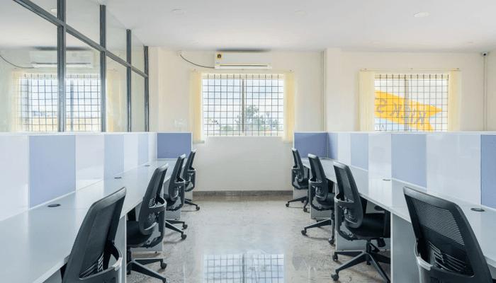 Kick start Work Hubs