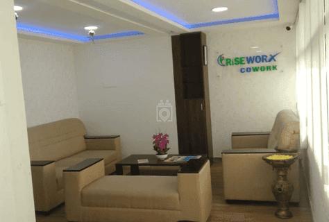 RiseWorx Labs Pvt Ltd