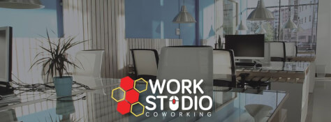 Work Studio Gurugram