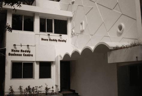 Hanu Reddy Business Centre