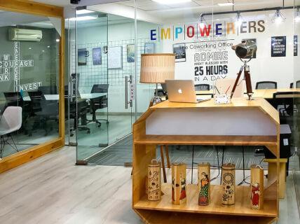 Empowerers Yusuf Sarai