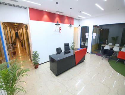 ALT F Global Foyer Gurgaon