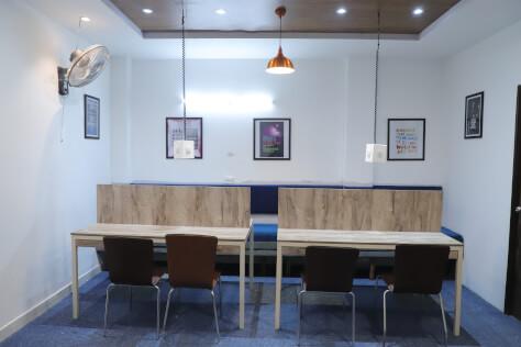 Office On Board Sant Nagar