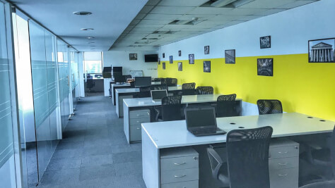 603 The CoWorking Space