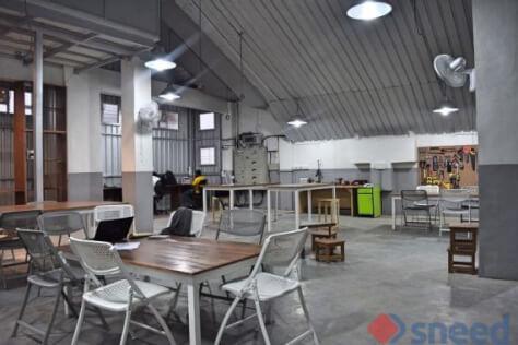 Workbench Bengaluru