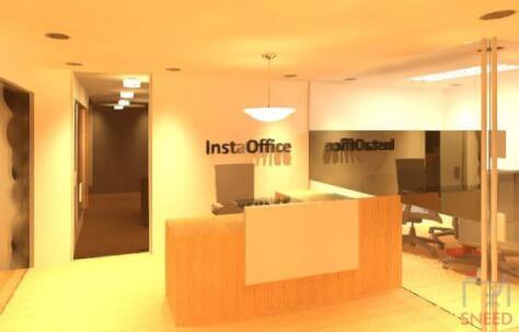 InstaOffice Koramangala Bengaluru