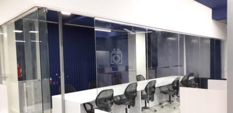 Startup Huts HSR Layout