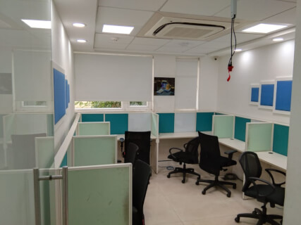 Dhawarco Guindy Industrial Estate