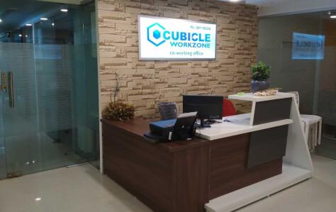 Cubicle Workzone Noida