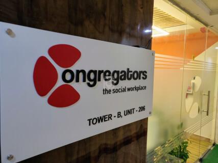 Congregators Sector 62