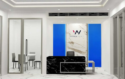 Worknest Sector 3