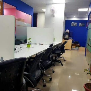 Cospaces DLF Phase 1