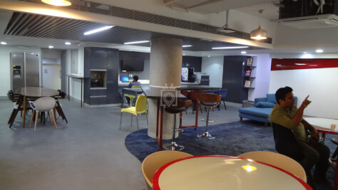 Aspire Labs Sector 1