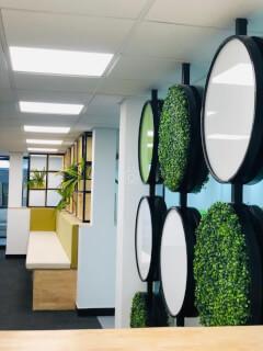 TwoTrees Workspaces Alwarpet