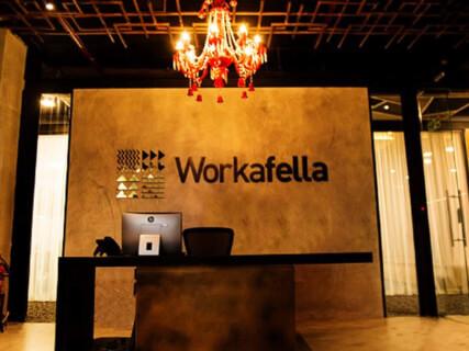 Workafella  Perungudi