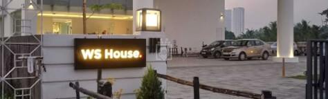 WS House Newtown
