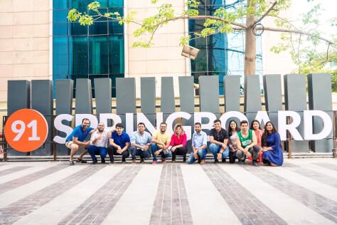 91 Springboard Sector 44 Gurugram