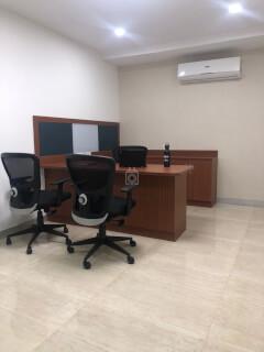 kernel Workspacesv Somajiguda