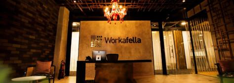 Workafella  Kondapur