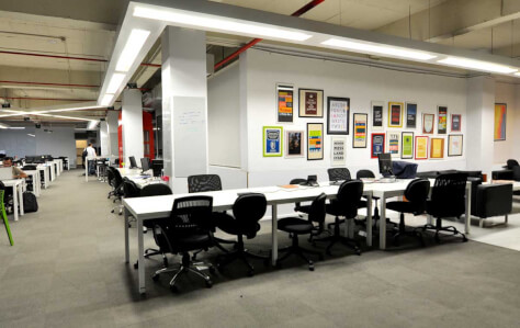 Cowork by Investopad  Sector 32