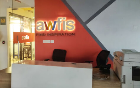Awfis Sector 44