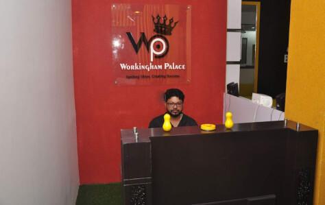 Workingham Palace Sushant Lok Phase 1
