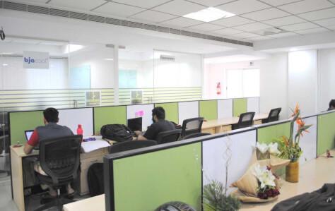Incubex HSR1 Bengaluru