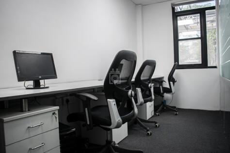 InstaOffice Sector 16 Noida
