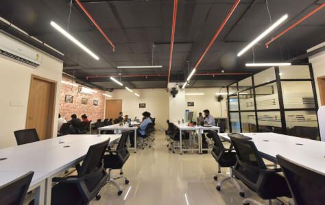 WorkCult  Viman Nagar