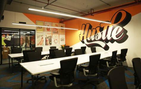 WOLVE Workspaces  Preet Vihar
