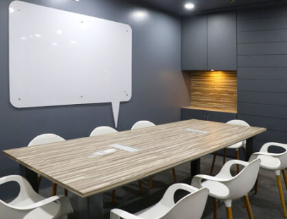 Your Own Space Lower Parel