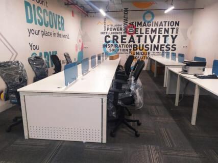 Neohub - Coworking Vibhuti Khand