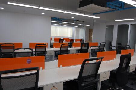 InstaOffice Gachibowli Hyderabad