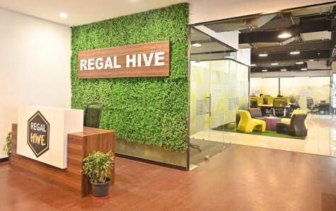 Regal Hive Sahibzada Ajit Singh Nagar