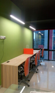 CfE Offices Goregaon