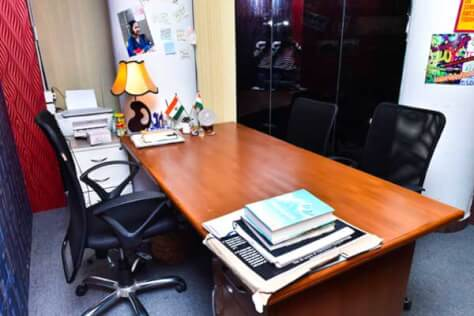 Startup Office  Sector 53