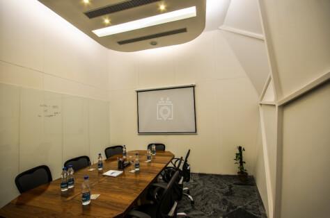 Inhwa Business Centre Sector 48