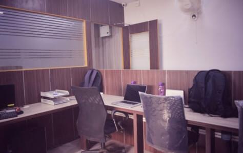 Thinkspaces  Rajajinagar