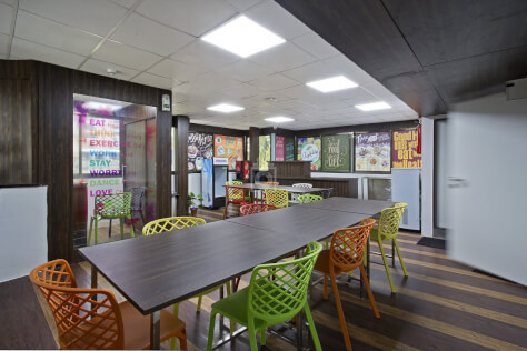 Flexi Business Hub Navrangpura