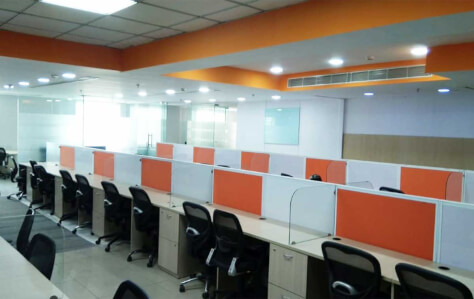 Ahref Workspaces  Sector 132
