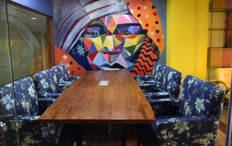 Whizzo Co-Working  Sohna Road