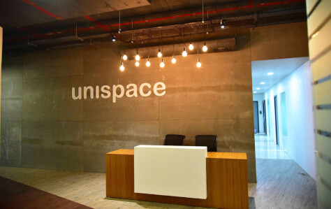 Unispace Business Center  Gachibowli