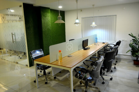 Adited Coworking 3.0  New Palasia