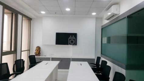 AIPMA Workspaces Ramdev Nagar