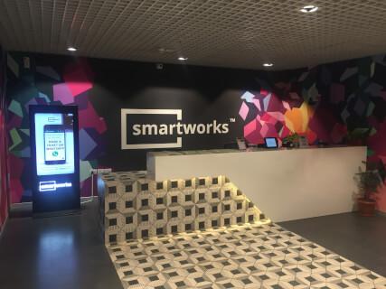 Smartworks Kondapur