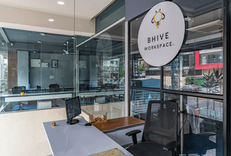 Bhive Workspaces - HSR Layout 2
