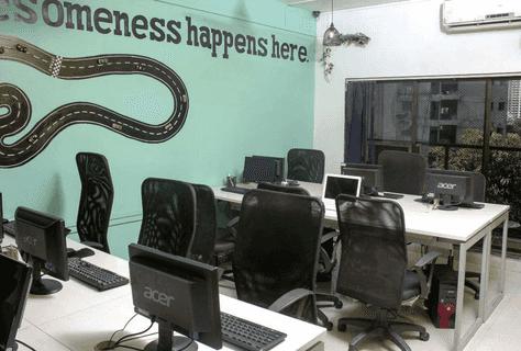 Mumbai Coworking