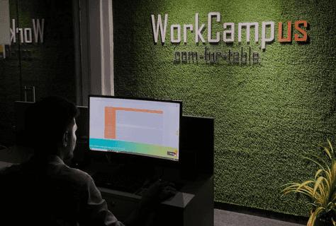 Workcampus -  Kandivali